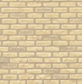 "PATT SHT 14X24""MF VICTORIAN YELLOW BRICK 1:12-MF1-08"