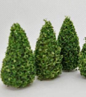 TREES SQZ.ME 1.5'' TALL PINE 3PC