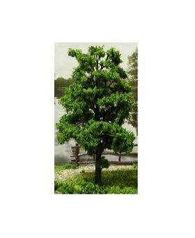 TREE-PREMADE 6'' FORST.GRN 2PC
