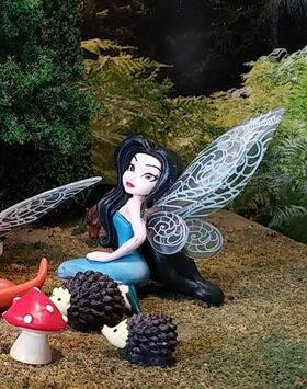 "Fairy ""Stella"""
