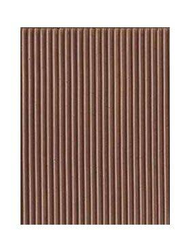 "PATT SHEET 12X7""MF WOOD SIDING 1:48-MF4-80"