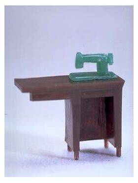 SEWING MACHINE 1:48 1PC