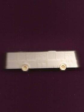 BUS-PUBLIC WHITE 1:200 2PC