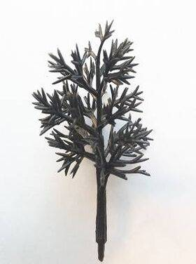 TREE ARMATURE 6.5'' 6PC