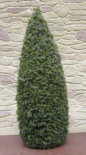 TREE-EVERGREEN/SPRUCE 6'' TALL 1PC