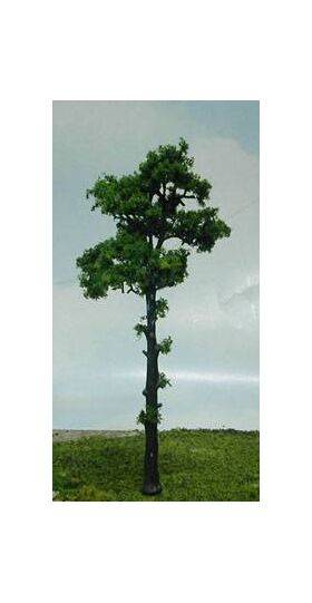 TREE-PREMADE FOREST 8'' GREEN 2PC
